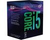 Intel Core i5-8400, 2.80GHz/4.00GHz turbo, 9MB cache, six core (6 Threads), Intel HD Graphics 630, 14nm (Socket 1151)