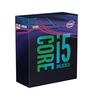 Intel Core i5-9600K, 3.70GHz/4.60GHz turbo, 9MB cache, six core (6 Threads), Intel HD Graphics 630, unlocked, 14nm (Socket 1151)