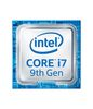 Intel Core i7-9700, 3.00GHz/4.70GHz turbo, 12MB cache, octa core (8 Threads), Intel HD Graphics 630, 14nm (Socket 1151)