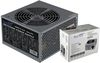 LC Power LC600H-12, 600W, Office Series, 24pin, 12cm fan, activePFC