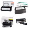 80C8XKE - Lexmark Toner, Black, 8000 pages
