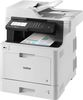 Brother MFC-L8900CDW, A4, Colour, Print/Scan/Copy/Fax, print 600dpi, 31ppm, duplex/ADF, 12.6cm touch display, USB/LAN/Wi-Fi