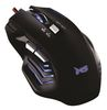 MS Industrial IMPERATOR 2, optical gaming mouse, 3200dpi, USB