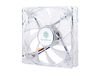SilverStone FN121-BL, FN Series Fan 12cm, 26,6dBA, fixed speed, Blue LED [24]
