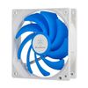 SilverStone FQ121, FQ Series Fan 12cm, 16.4-24 dBA, PWM adjustable speed [24]