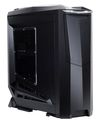 SilverStone RAVEN RV01B-W USB 3.0, Tower Extended ATX, w/ window kit, Black [24]