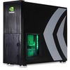 SilverStone Temjin TJ10B-WNV USB 3.0, Tower Extended ATX, NVIDIA-Edition, w/ window kit, Black [24]