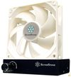 SilverStone FM91B, FM Series Fan 9cm, 22-44,1dBA, adjustable speed, Black [24]