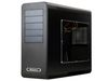 SilverStone Fortress FT02B-W USB 3.0, Tower ATX, w/ window kit, AP181 included, Black [24]