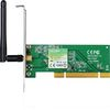 TP-LINK TL-WN751ND, 150Mbps Wireless N PCI Adapter, 802.11b/g/n